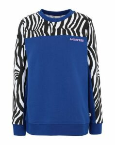 VANS TOPWEAR Sweatshirts Women on YOOX.COM