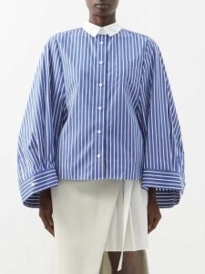 Max Mara - Manuela Coat - Womens - Black