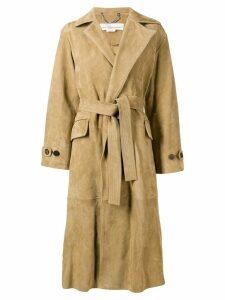 Golden Goose Coat Elle