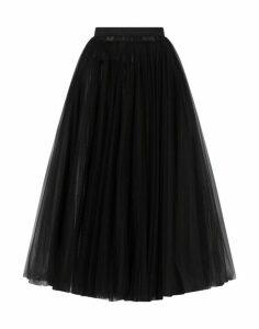 Dolce & Gabbana Dolce & gabbana Tulle Midi Skirt
