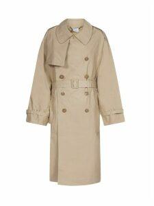 VETEMENTS Raincoat