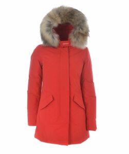 Woolrich Coat