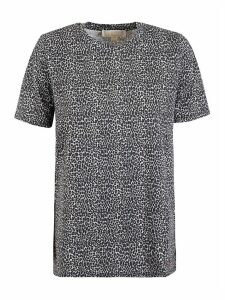 MICHAEL Michael Kors Animalier T-shirt