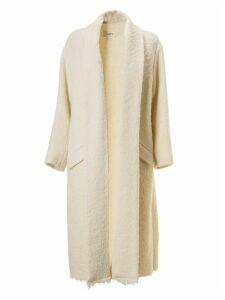 Isabel Marant Long Open Coat