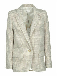 Isabel Marant Single Breasted Blazer