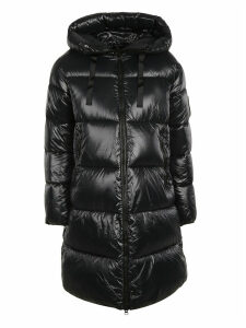 Save the Duck Padded Zipped Hooded Parka