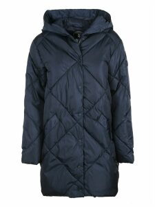 Save the Duck Quilted Parka