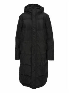 Ganni Tech Down Coat