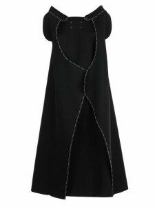 Maison Margiela Dress W/s W/cape