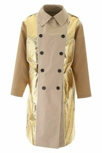 N.21 Reversible Trench Coat
