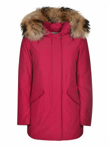 Woolrich Classic Parka
