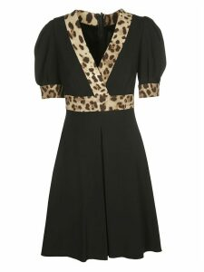 Dolce & Gabbana Flared Dress
