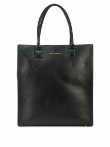 WANT Les Essentiels Aberdeen structured tote - Black