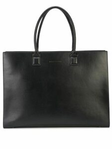WANT Les Essentiels Dresden structured tote - Black