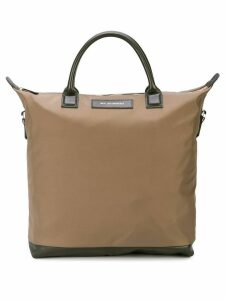WANT Les Essentiels O'Hare tote - Green