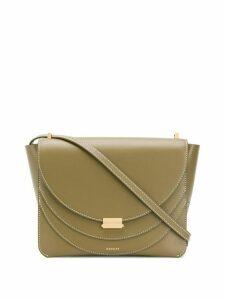 Wandler Luna shoulder bag - Green