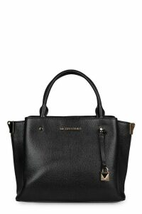 MICHAEL Michael Kors Arielle Pebbled Leather Handbag