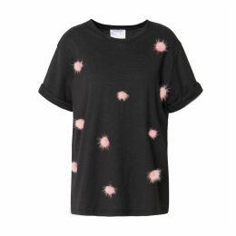 IN. NO - Billie Pink Pom Pom T-Shirt