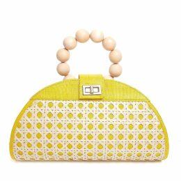 Libelula - Chloe Dress Navy Velvet