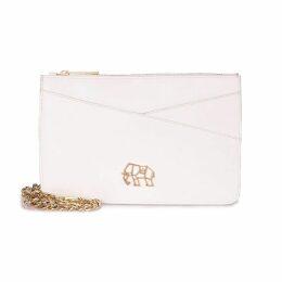 Libelula - Chloe Dress Amethyst Wool Crepe