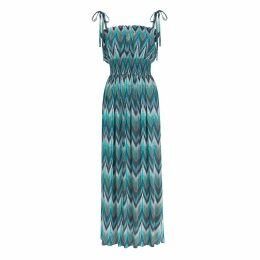 IN. NO - Aubergine Zoey Tulle Dress