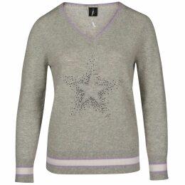 Libelula - Devizes Coat Navy Velvet