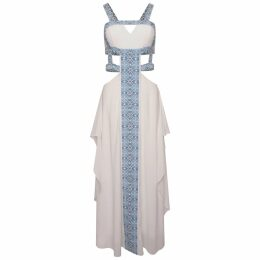 blonde gone rogue - Revivify Sustainable Blazer In Check