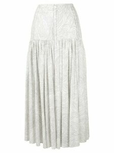 CAMILLA AND MARC Moreno skirt - White