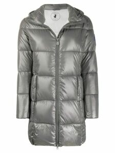 Save The Duck LUCK9 padded coat - Grey