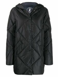 Save The Duck MEGA9 padded coat - Black