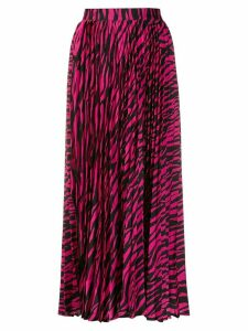 Andamane Becky pleated skirt - PINK