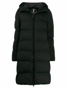 Save The Duck BARK9 padded coat - Black
