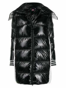 Colmar padded coat - Black