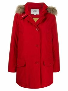 Woolrich Arctic parka coat - Red