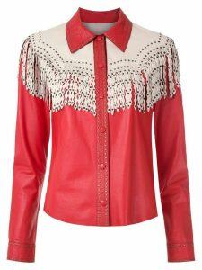 Nk Mestico Lais shirt - Red