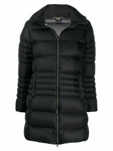 Colmar hooded padded jacket - Black