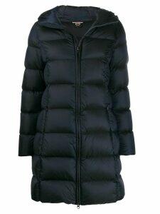 Colmar hooded padded coat - Blue