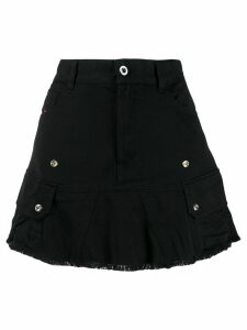 Diesel denim skirt - Black