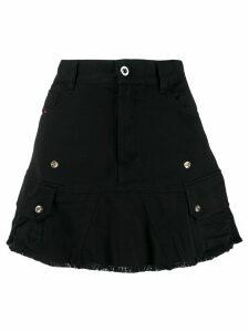 Diesel denim skirt - Black