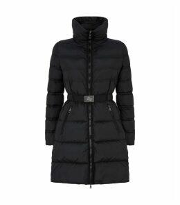 Accenteur Coat