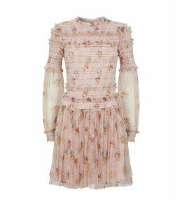Think Of Me Sequin Mini Dress