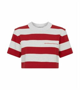 Chynatown Cropped T-Shirt