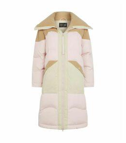 Madia Down Coat