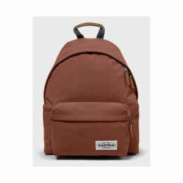 Eastpak Padded Pak'R Backpack - Opgrade Clay (One Size Only)