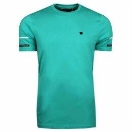 Luke Tape Tastic T-Shirt
