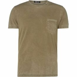 Replay T-Shirt With Pocket