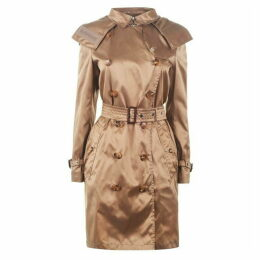 Burberry Eco Kengsington Trench Coat