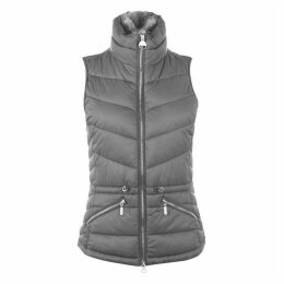 Barbour International B.Int Victory Gilet Ld94