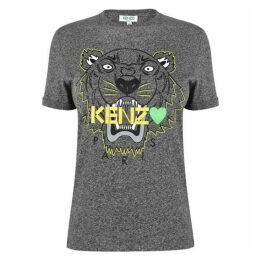 Kenzo Icon Tiger T Shirt