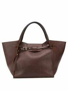 Céline Pre-Owned 2000 Big Bag tote - Brown
